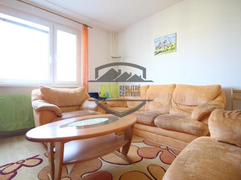 3-izb. byt 84m2, čiastočná rekonštrukcia
