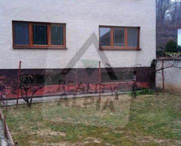 Rodinný dom na predaj, Krušovce