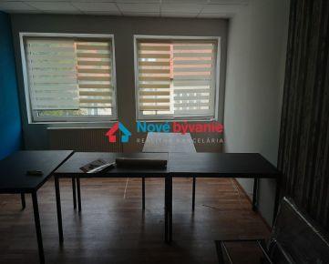 Prenájom kancelárske priestory na Kmetkovej ulici N002-26-MIK