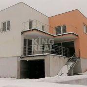 Rodinný dom 188m2, novostavba
