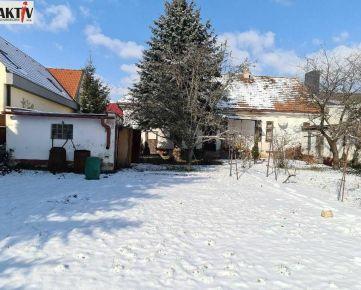 =PAKTIV= PREDAJ rodinného domu s krásnym pozemkom v nejlepšej lokalite mesta Trnava.