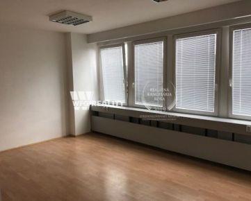 moderné kancelárske priestory v Žiline od 16m2 - 64m2