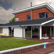 Rodinný dom 213m2, novostavba