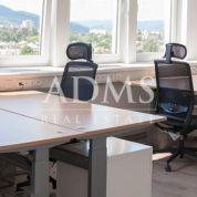 Kancelárie, administratívne priestory 400m2, kompletná rekonštrukcia