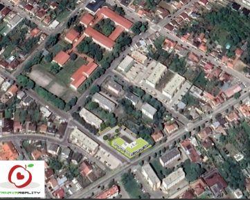 TRNAVA REALITY - Pozemok na výstavbu btov v Trnave