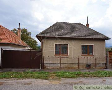 Rodinný dom s veľkým pozemkom v obci Prašice pri Topoľčanoch
