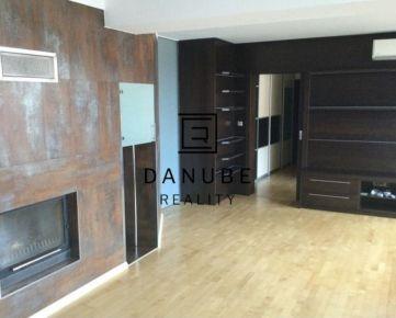 Predaj strešný 4-izbový byt v Bratislave-Ružinove, ul. Na križovatkách