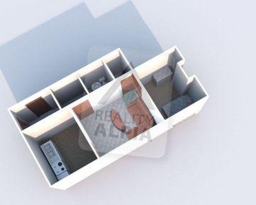 Podkrovné priestory, /150 m2/, Žilina - Centrum