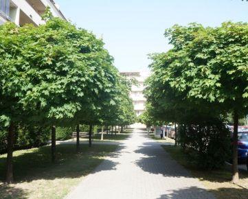 NEJEDLÉHO ul.  - BEZBARIÉROVÝ 3I BYT - 72,12 m2, SO ZASKLENOU LOGGIOU 7,59 m2, V NÍZKO PODLAŽNOM DOME Z ROKU 2001