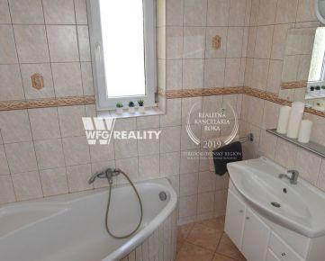 2 izbový priestranný byt v centre mesta Žilina/60m2/