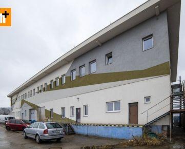 Na predaj kancelárie Žilina pozemok 1905m2 - exkluzívne v Rh+