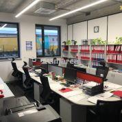 Kancelárie, administratívne priestory 110m2, novostavba