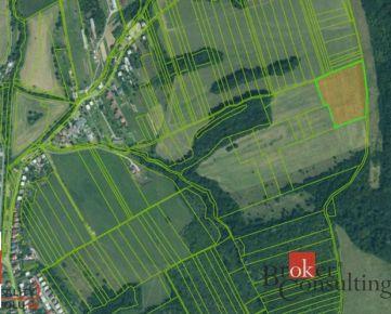 Pozemky na predaj, Vranov nad Topľou, 43 226 m2