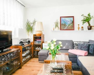 360° VP:: 3-izb. byt v dobrej lokalite, Poprad, Rázusova ul.