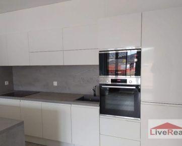 2 izb, novostavba, 53 m2, loggia 11 m2, pri Bory Mall, Hany Ponickej