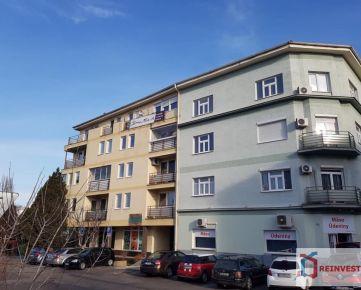 Krásny 2-izbový byt,BA II - MIEROVA ul.,Tehlový dom, 52 m2 + balkón + pivnica + garážové parkovacie státie