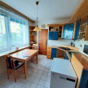 4-izb. byt 84m2, čiastočná rekonštrukcia