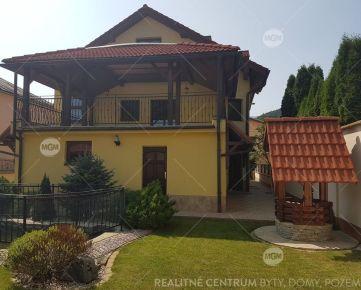 Predaj rodinný dom, Belá, Cena: 299 000€