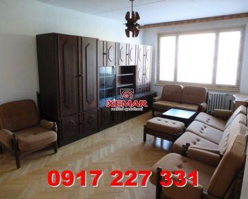 Na predaj veľký 2 izb. byt zv. typu s balkónom na Fončorde v Ban. Bystrici
