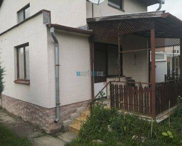MAXFIN REAL - rodinný dom na predaj - Levice, centrum