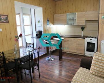 Prenájom bytu v rodinnom dome v Barci