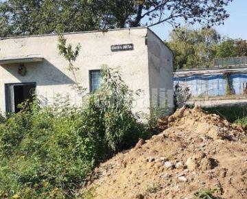 Skladové priestory, haly, pozemky - 55ha - Dolné Krškany