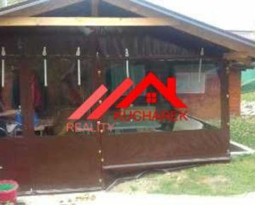 Kuchárek-real:Krásna chata +stavebný pozemok pri Myjave