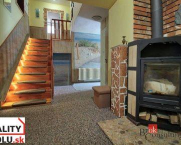 Rodinný dom Nitra na predaj, 5 izbový rodinný dom