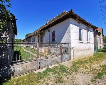 Dražba rodinného domu v obci Čakanovce