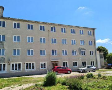 Na predaj Bytová budova + stavebný pozemok 4.430 m2, Trenčín, Zlatovce