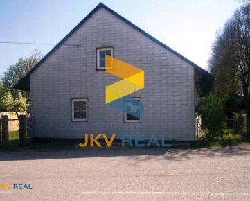 JKV REAL | Ponúkame na predaj RD v Nedožeroch - Brezanoch