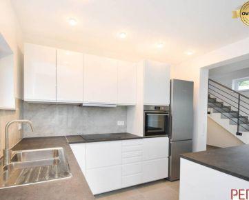 Nový 5-izbový rodinný dom na Lesnej ulici