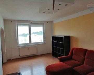 Prenájom 2 izbový byt Nitra, Čermáň