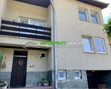 GARANT REAL predaj 6-izbový, 3-podlažný rodinný dom, Prešov, Šidlovec