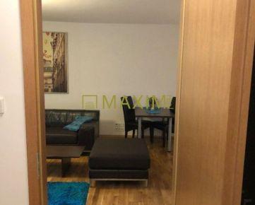 2- izbový byt na Dvořakovom nábreží