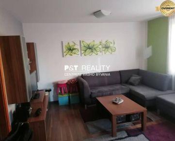 Krásny kompletne prerobený slnenčný byt v centre Vrútok