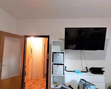 1 izbový byt, Košice II, ul. Hemerkova