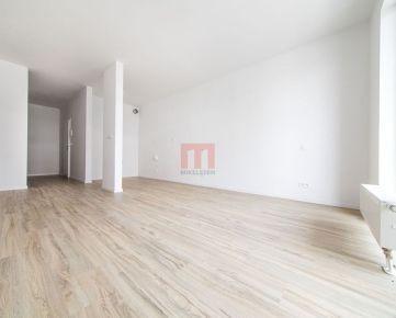 Na predaj skolaudovaný 1 izbový byt s balkónom v novostavbe Slnečnice v Petržalke