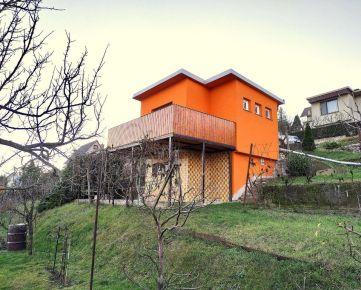 VIRTUÁLNA OBHLIADKA / Zrekonštruovaná dvojpodlažná chata / ZO Kunov