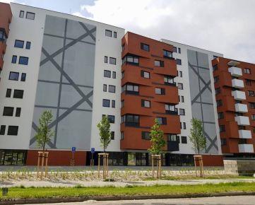 Prenájom parkovacie státie Lužná ul. , Petržalka - Novostavba Starý Háj