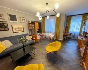 Predám ojedinelý 4 izbový byt v Banskej Bystrici (Internátna)
