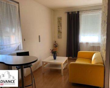 Prenájom 1 izbový byt, Bratislava - Ružinov, Kaštieľska ulica