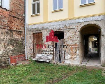 Hlavná ulica Košice BYT  -výhodná investícia