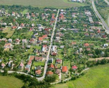 KH-12, Pozemok, Košice časť Pereš, Krásnohorská