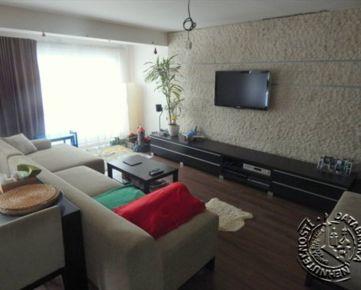 3 - izbový byt v centre Banskej Bystrice - predaj