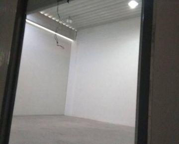 Prenájom skladového priestoru 80 m2 na Starej Vajnorskej, NOVOSTAVBA