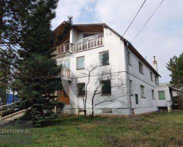 Investičná príležitosť - polyfunkčná budova na Rastislavovej ulici