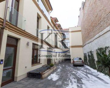 Kancelárske priestory na prenájom, Hviezdoslavova ulica, 60m2, Trnava, 550,-EUR + el.