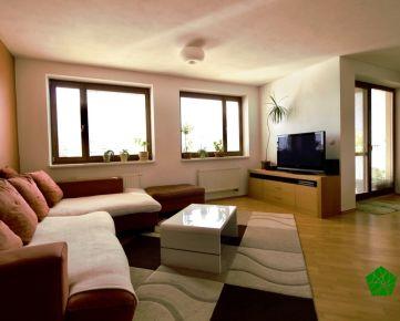 Krásny zariadený 3 izbový byt, BA IV. Karlova Ves, Staré Grunty