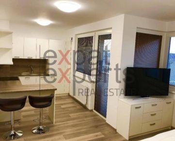 1 - izbový byt, novostavba, Petržalka